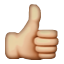 :1thumbs up: