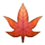 5 Point Leaf Smiley
