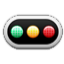 Traffic Light  Smiley Face, Emoticon