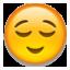 Smiling Peacefully Sleeping  Smiley