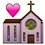 Church Is Love Smiley Face, Emoticon