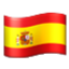 The Spanish Flag Smiley Face, Emoticon
